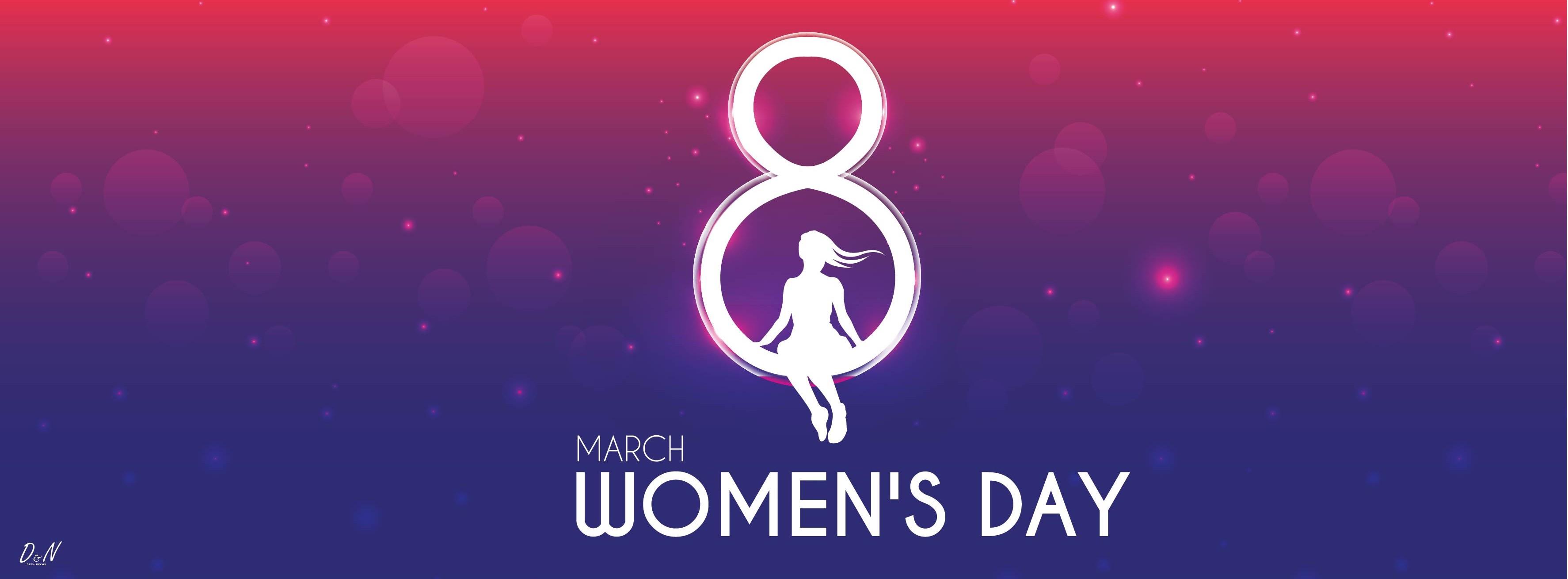 ... Đây cũng là một lựa chọn cho bạn yêu màu tím \u2013 Ảnh bìa Facebook 8/3 đẹp nhất Happy Women ...